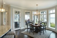 Inspiring Lake House Interiors - Home Bunch Interior ...