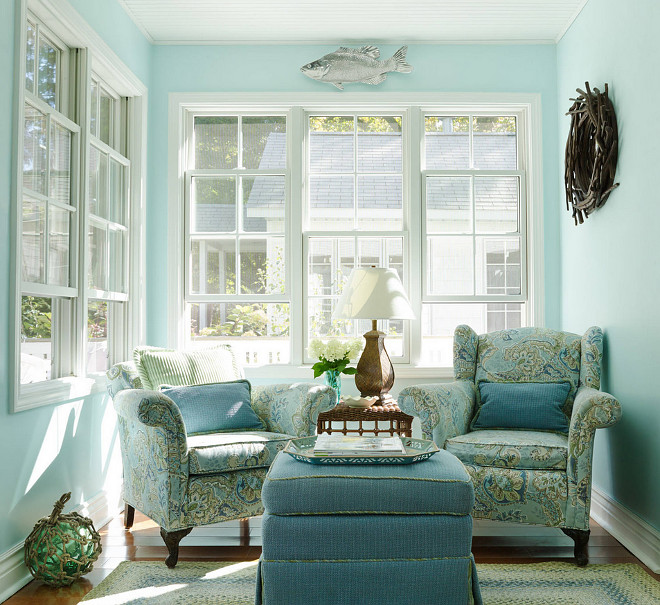Quaint Cottage Room Ideas