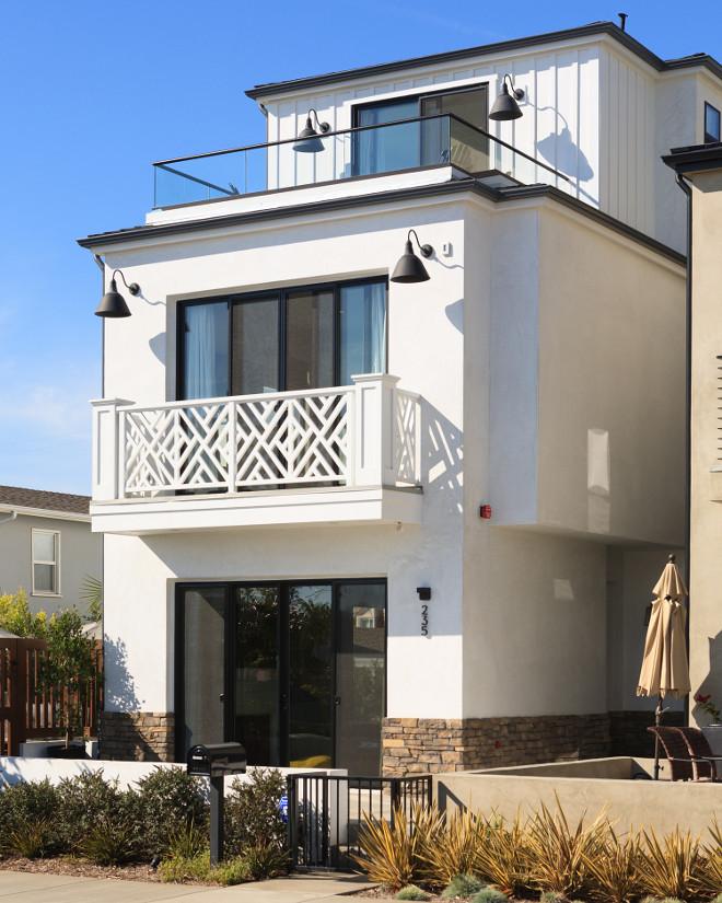 Modern New Construction Beach House Ideas Home Bunch – Interior