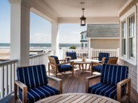 Longport Beach Cottage with Coastal Interiors - Home Bunch ...