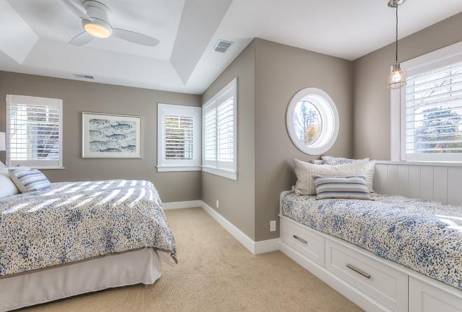 Shingle Beachfront Home with Casual Coastal Interiors  Home Bunch Interior Design Ideas