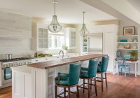 Beach House with Neutral Interiors - Home Bunch Interior ...