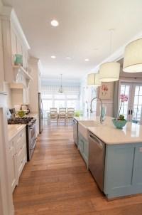 Beach House Coastal Paint Color Ideas - Home Bunch ...