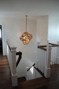 Stairway Lighting Fixtures | Lighting Ideas