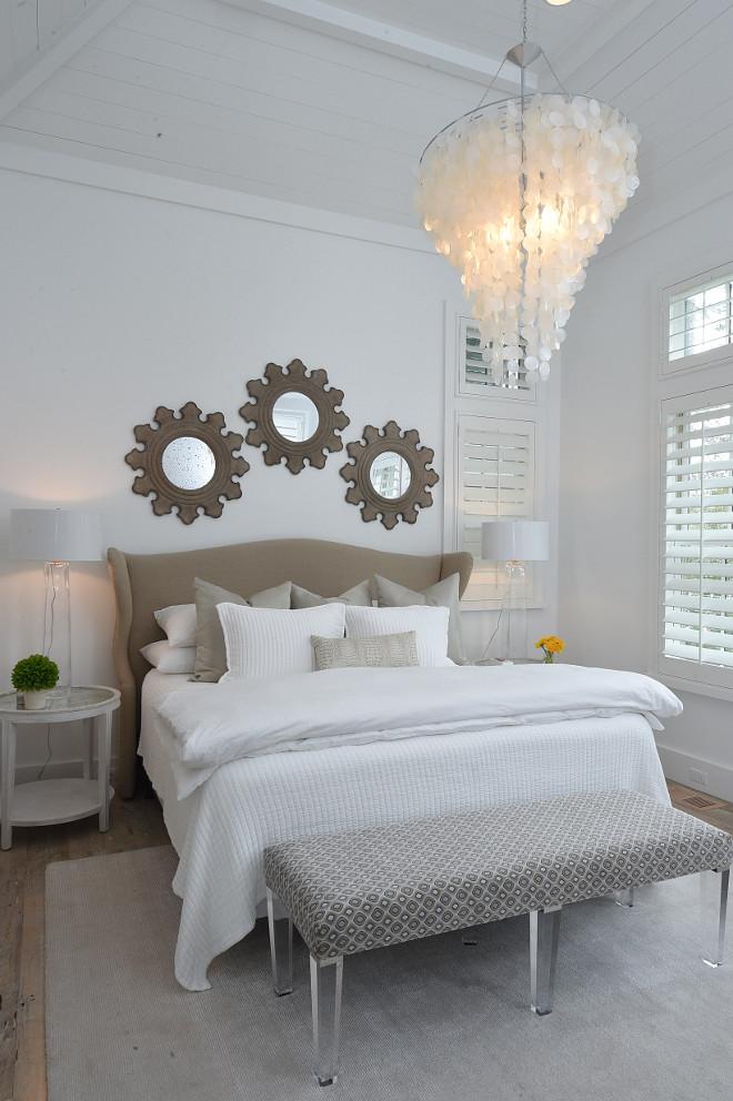 aidan gray sofa table light grey sleeper beach house with transitional coastal interiors - home ...