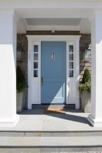 Shingle Style Gambrel Beach House | Interior For Life