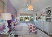 California Family Home with Transitional Coastal Interiors