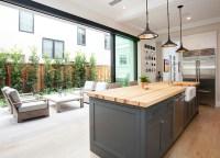 Open Concept Beach House - Home Bunch Interior Design Ideas