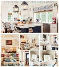 Popular Paint Color and Color Palette Ideas - Home Bunch ...