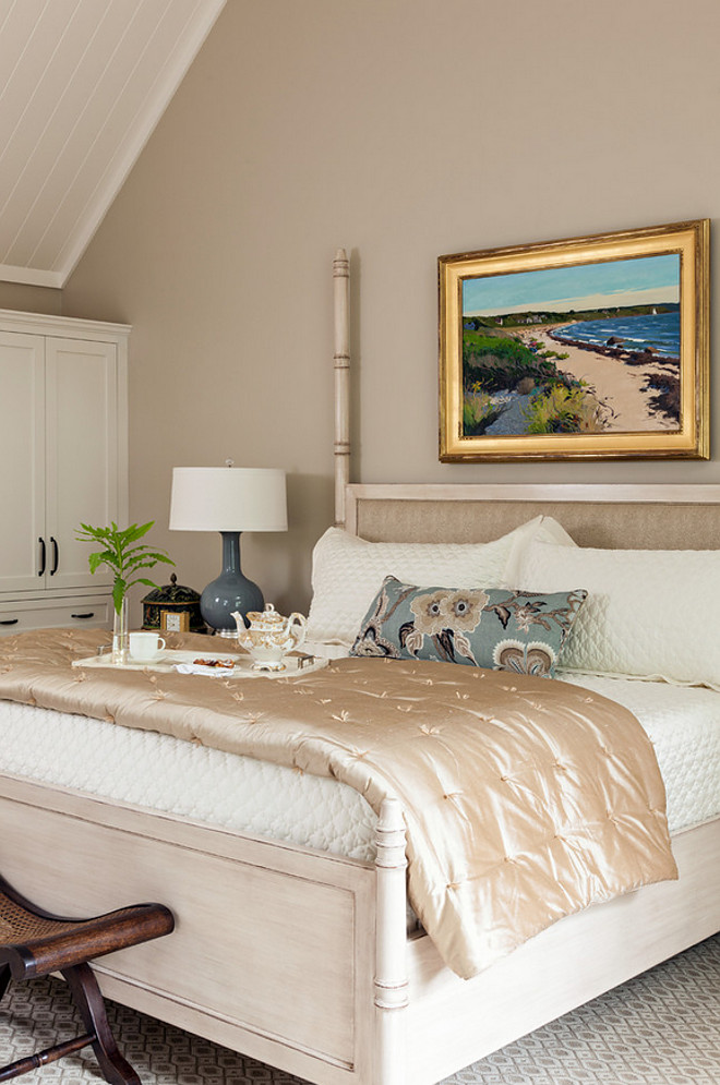 Cape Cod Cottage With Coastal Interiors Home Bunch