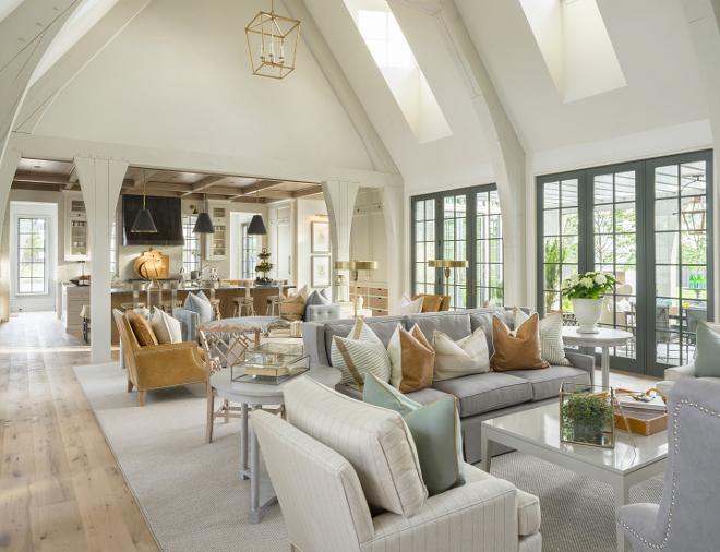 Living Room Ideas Open Floor Plan