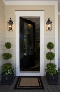 Tips for Selecting the Perfect Door Handles - Home Bunch ...