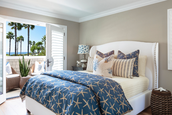 California Coastal Home Designed by Barclay Butera  Home