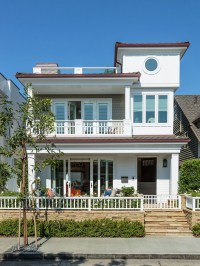 California Coastal Home Designed by Barclay Butera - Home ...