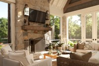 Family Home with Timeless Traditional Interiors - Home ...