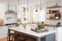 10 Kitchen Remodeling Styles - Home Bunch Interior Design ...