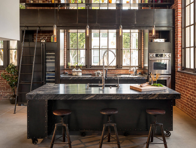 10 Kitchen Remodeling Styles  Home Bunch Interior Design