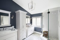 Coastal Cottage with Whitewashed Ceiling - Home Bunch ...