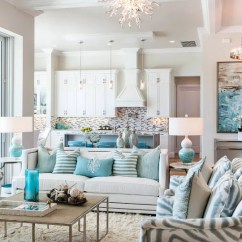 House Of Turquoise Living Room Eclectic Decorating Ideas Pictures Florida Beach With Interiors Home Bunch Interior Color Palette The This Includes Blues Aquas
