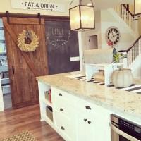 2016 Farmhouse Fall Decorating Ideas - Home Bunch Interior ...