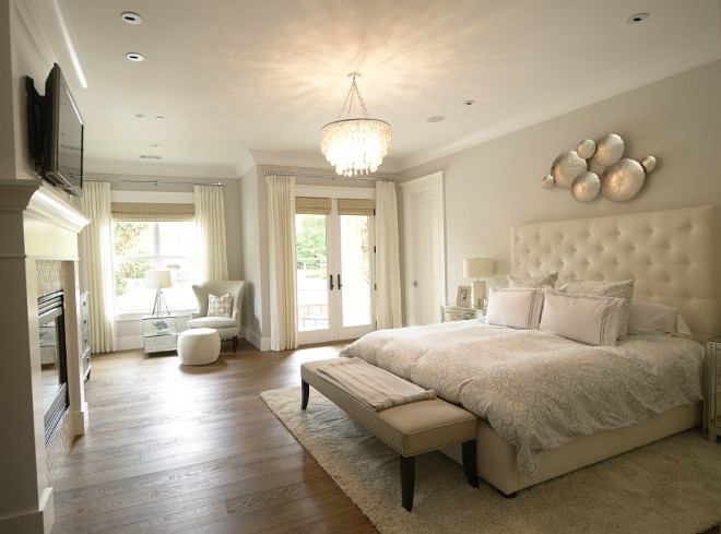 Neutral Home With Inspiring White Amp Gray Interiors Home