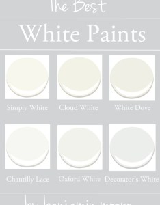 White paint by benjamin moore best colors simply also new interior design ideas  for your home bunch rh homebunch