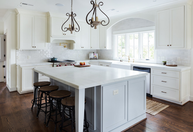 how much is a kitchen island prefab outdoor granite versus quartz – what right for your home - ...