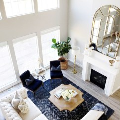Oversized Couches Living Room The Best Rugs Beautiful Homes Of Instagram - Home Bunch Interior Design ...