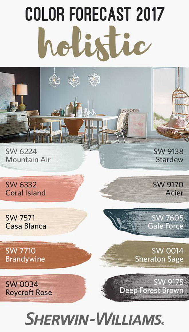 Best Interior House Paint 2017