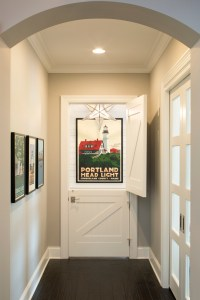 Classic Coastal Cottage-style Home - Home Bunch Interior ...
