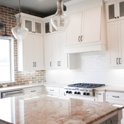Subway Tile For Kitchen Patterns Interior Design Ideas - Home Bunch –