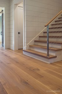 10 Beautiful Hardwood Flooring Ideas - Home Bunch Interior ...