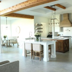 Beautiful Kitchen Islands Portable Pantry Homes Of Instagram - Home Bunch Interior Design ...