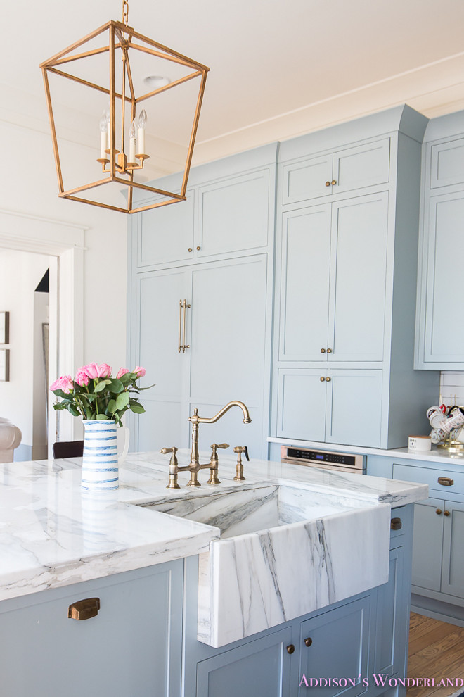 kingston brass kitchen faucet light fixtures lowes beautiful homes of instagram - home bunch interior design ...