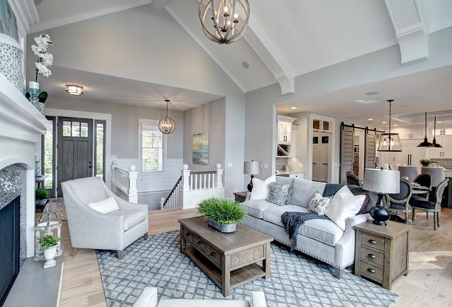 arrange living room furniture open floor plan colours in kenya interior design ideas - home bunch