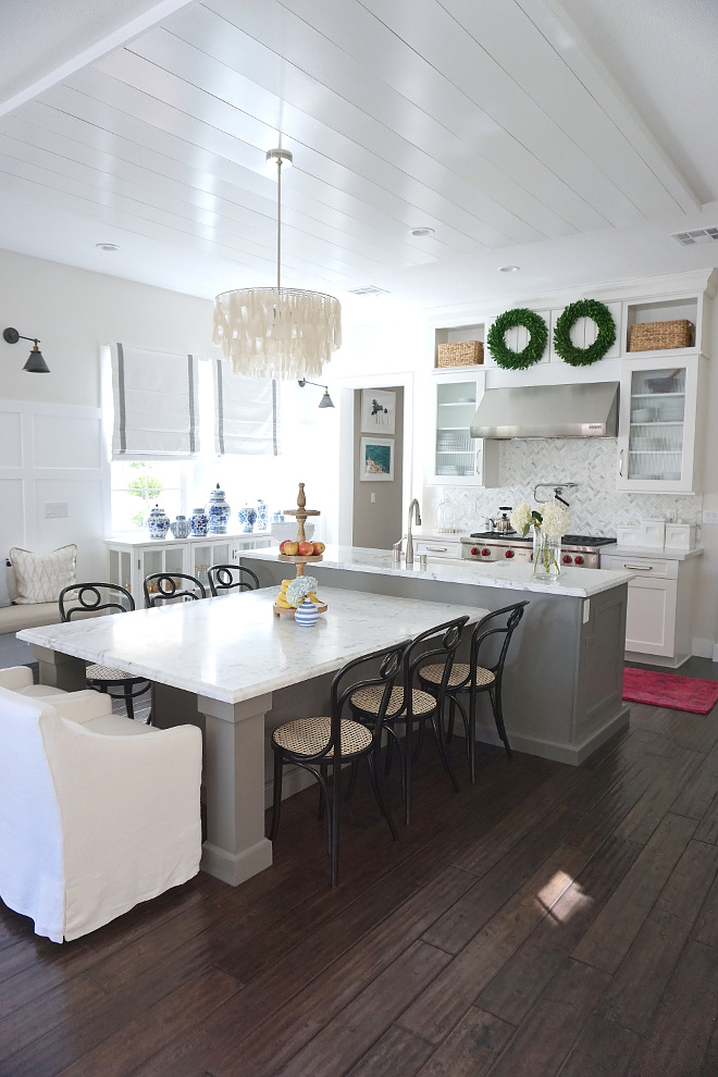 You're sure to find an island that fits your kitchen and your style to revisit this article, visit my profile, thenview saved stories. Beautiful Homes of Instagram - Home Bunch Interior Design Ideas