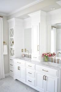 Serene Master Bedroom & Master Bathroom Design - Home ...