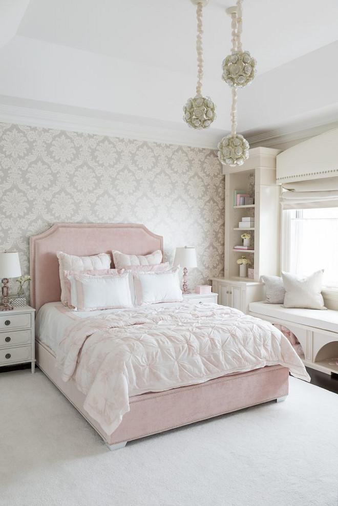 Pinterest Girls Kids Rooms With Wood Wallpaper Interior Design Ideas Home Bunch Interior Design Ideas