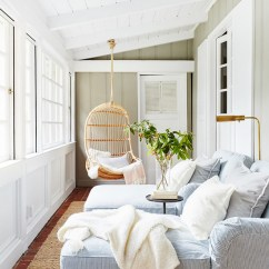 Hanging Chair For Bedroom Cheap Baseball Mitt Interior Design Ideas - Home Bunch