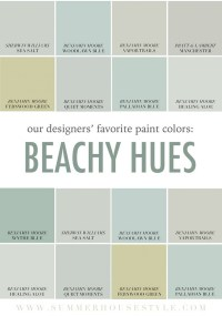 Coastal Interior Design Ideas - Home Bunch Interior Design ...