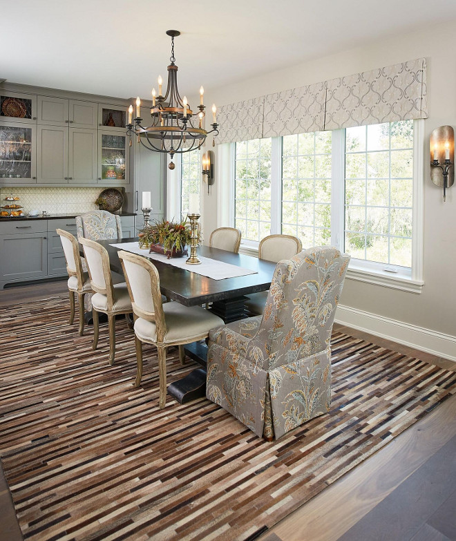 Classic Family Home With Paint Colors Home Bunch