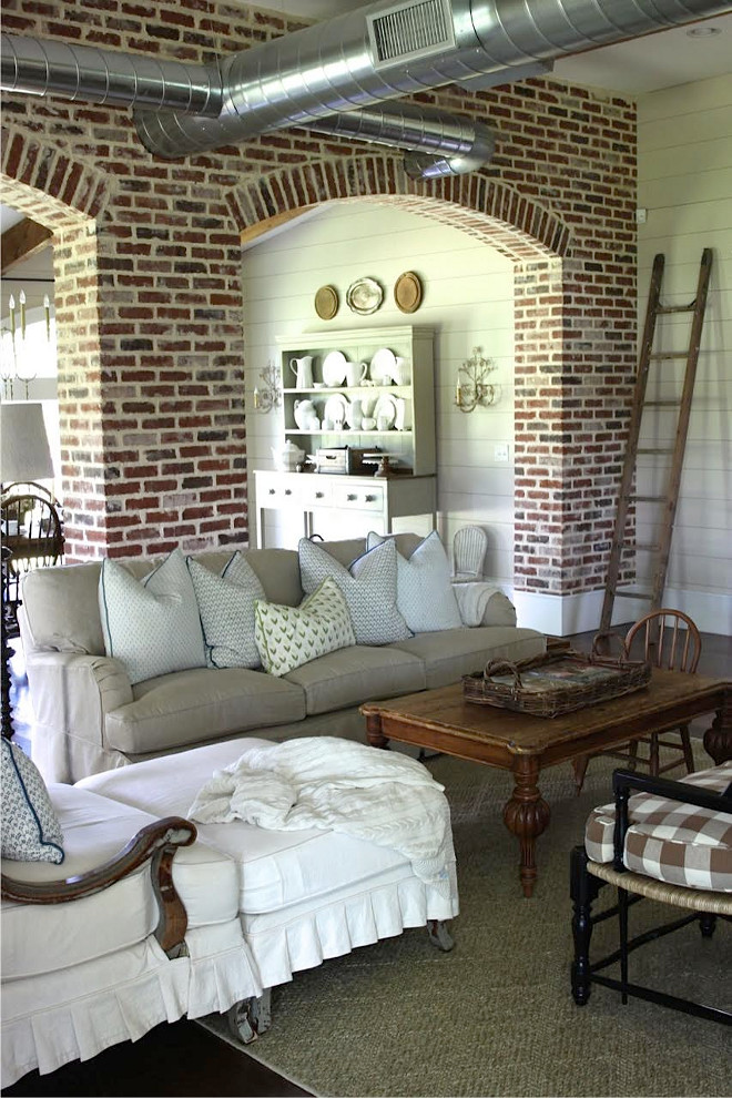 Country Farmhouse Living Room. Country Farmhouse Living Room. Country Farmhouse Living Room. Country Farmhouse Living Room. Country Farmhouse Living Room #CountryFarmhouseLivingRoom #CountryFarmhouse #LivingRoom Home Bunch's Beautiful Homes of Instagram @blessedmommatobabygirls