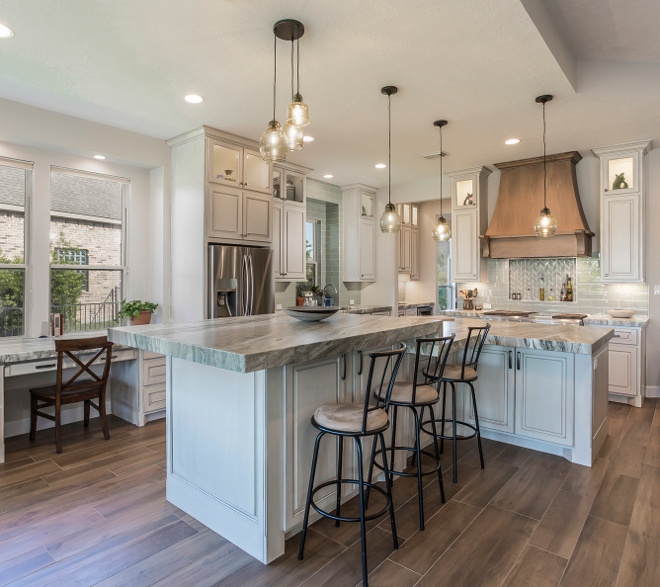 kitchen layout ideas swags transitional modern farmhouse design home bunch interior