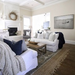 Living Room Ideas With Gray Couches Canvas Wall Art Beautiful Homes Of Instagram - Home Bunch Interior Design ...