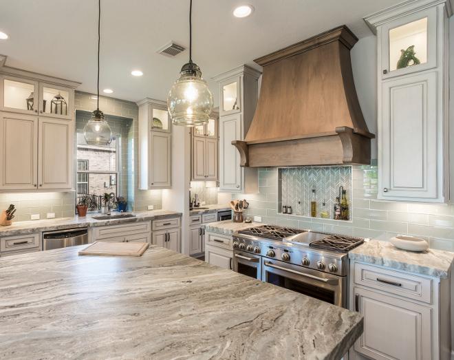 Modern Kitchen Design Island