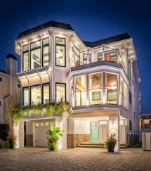 family vacation beach house - home