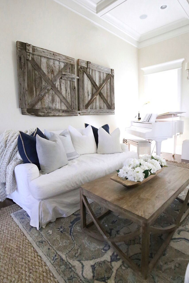 pottery barn baby chair oversized chairs and ottomans beautiful homes of instagram - home bunch interior design ideas