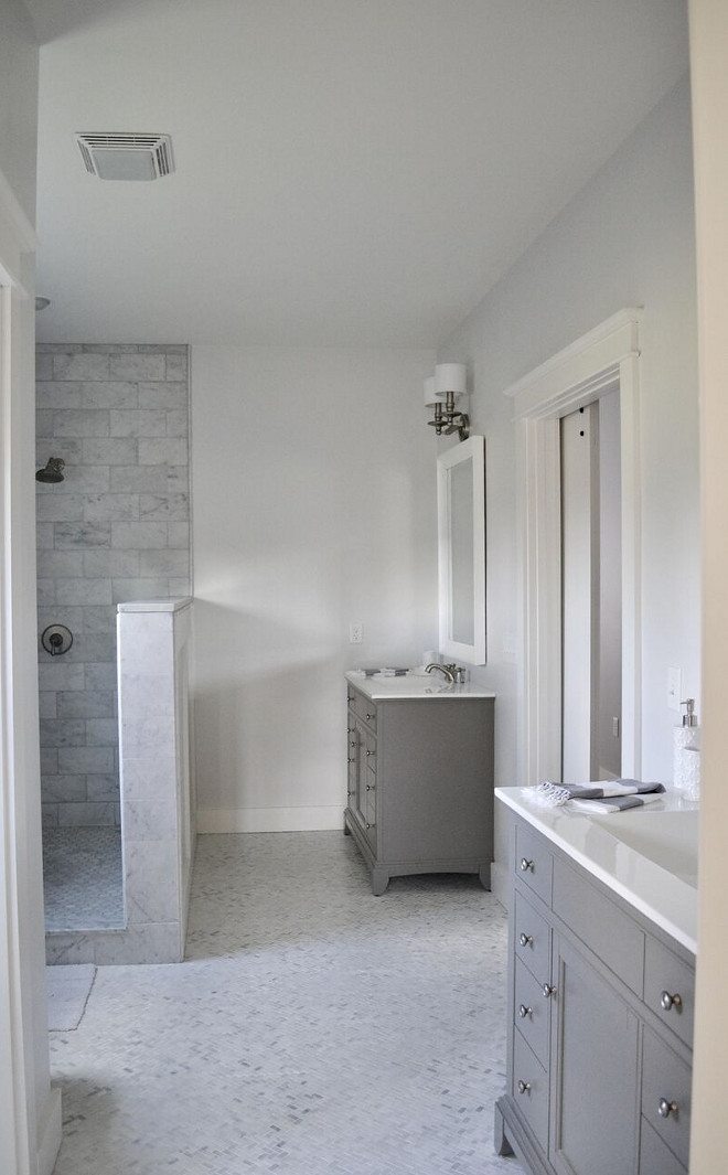 Bathroom Designs Restoration Hardware