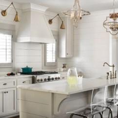 Kingston Brass Kitchen Faucet Booster Seat Modern Craftsman Farmhouse Design - Home Bunch Interior ...