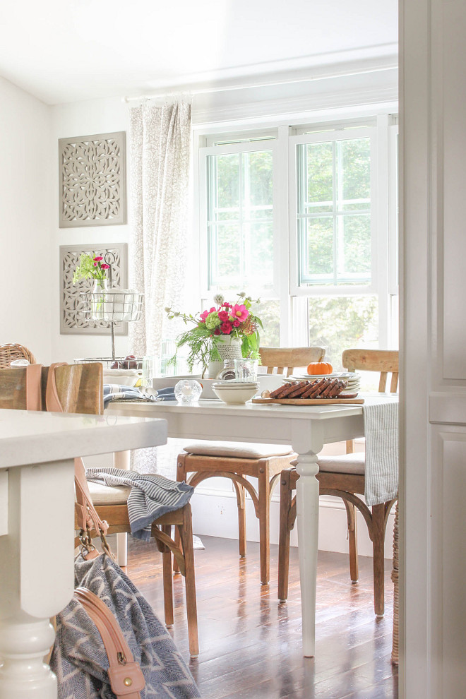 Breakfast nook. Breakfast nook. Breakfast nook. Breakfast nook. Breakfast nook. Breakfast nook. Breakfast nook #Breakfastnook @laura_willowstreetinteriors